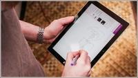 性能强劲 微软Surface 3平板电脑推荐