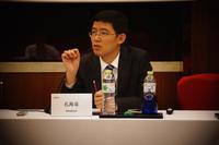 博通孔海泉:未来的无线网络需求更丰富