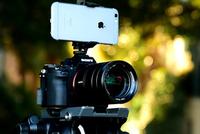 4K录制哪家强?iPhone6s大战索尼A7RII