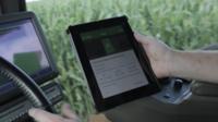 英特尔数据分析技术助力播种智慧农业