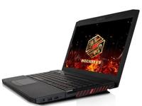 256GSSD+1TBHDD 机械革命X6S仅售5899元