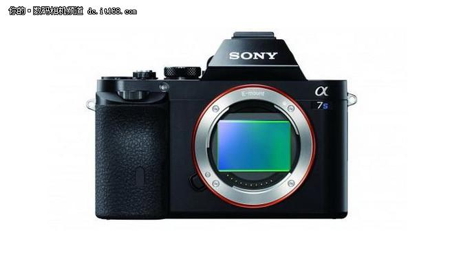 采用A7S传感器 索尼将推可内录4K视频机