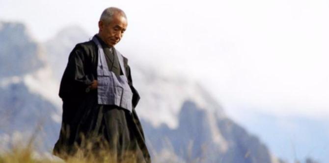 在铃木俊隆禅师的邀请下赴美国宣教