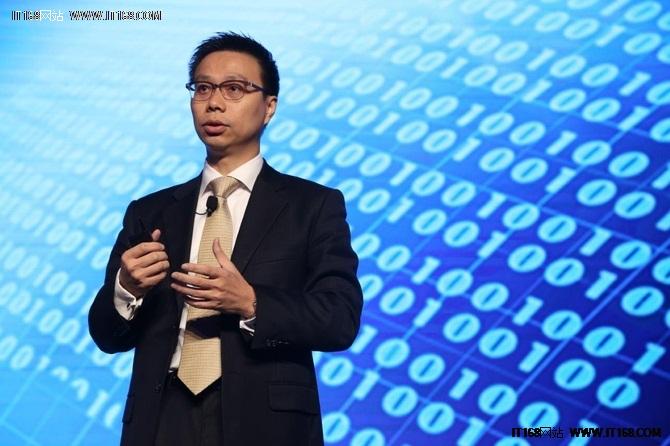 IBM创新技术 助力企业构筑未来IT架构