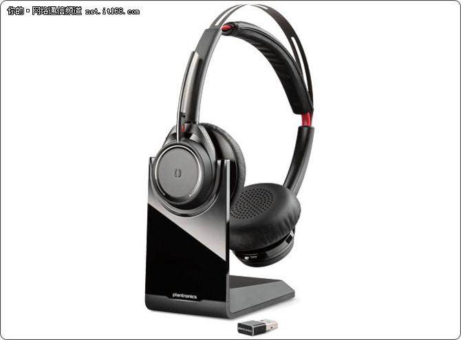 让沟通更完美 缤特力UC新品耳机发布