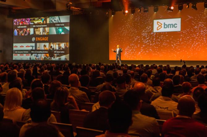 BMC推出6款数字企业管理方案企业转型