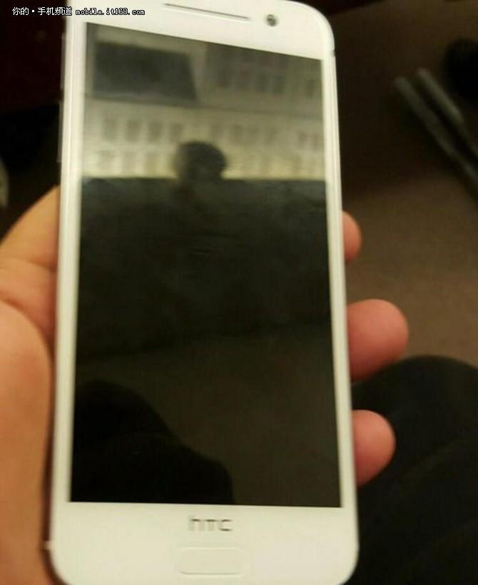 玫瑰金  HTC One A9渲染图曝光