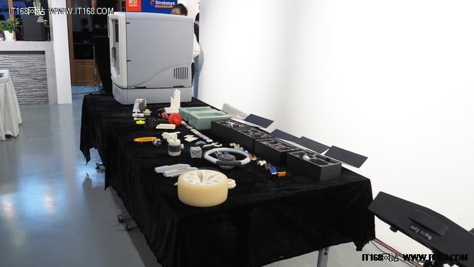 """震旦""""3D打印打造未来""""研讨会上海举行"""