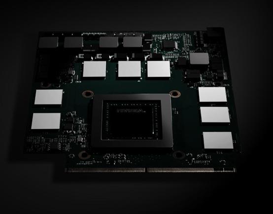 桌面级GTX980显卡完美塞进笔记本