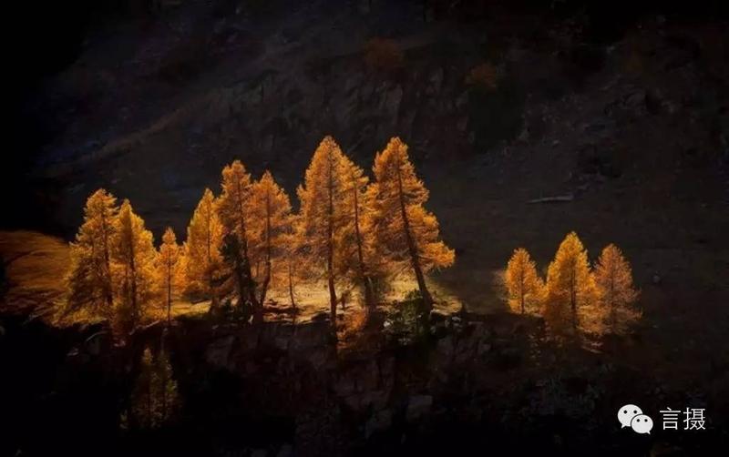 10个全球顶级的自然风光摄影师推荐