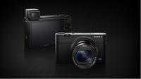 超慢视频拍摄相机首选索尼黑卡RX100IV