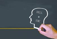 戴尔或将500亿刀并购EMC,可信度几成?