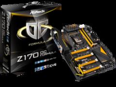 18相供电8层PCB 华擎Z170超频方程式