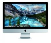 苹果发布新款4K分辨率21.5寸iMac一体机