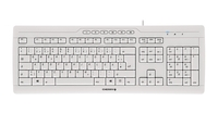 CHERRY发布新品办公键盘 STREAM 3.0