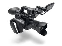 索尼推出全新手持式4K摄像机PXW-FS5