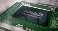 DDR4驾到 AMD最新Merlin平台深度解析