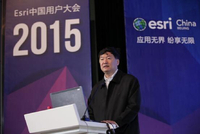 李志刚:GIS将实现里程碑式的转折