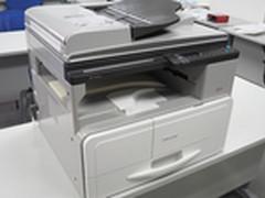 经济实用 理光MP2014AD黑白一体机评测