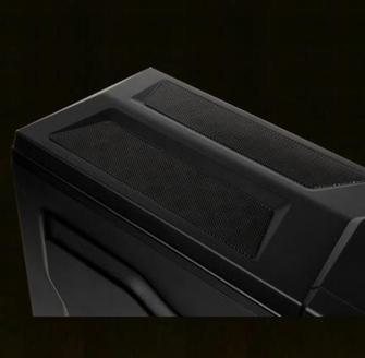 配GTX970+i7处理器 神舟战神台式机上市