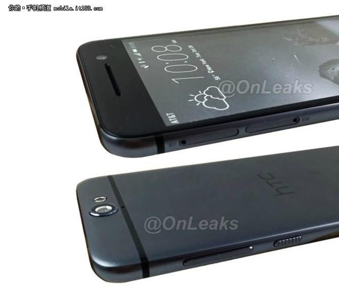 HTC One A9获认证 10月20日发布