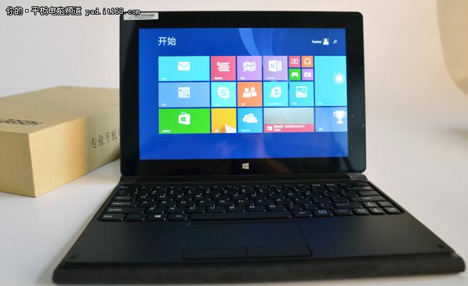 靠质量占领市场 神舟平板PCpad售1299元