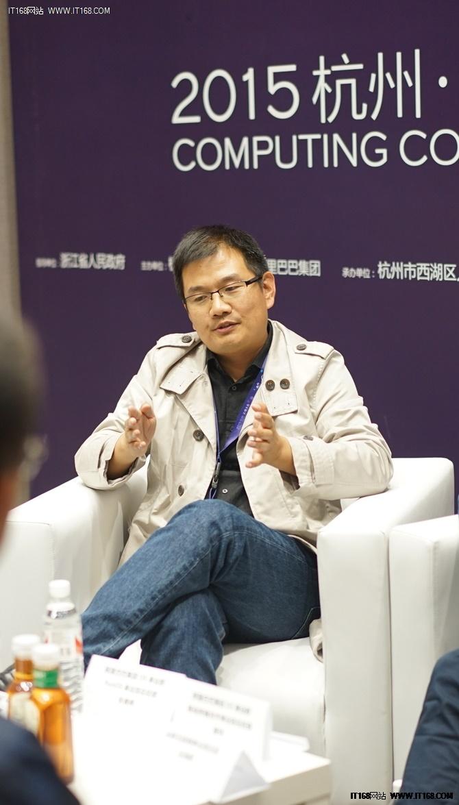 YunOS推开放平台 博国产操作系统的未来