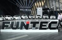 Honda发布Honda SENSING和CONNECT技术