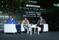 HTC谈VR,虚拟现实将怎样成为现实?