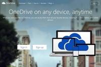 微软取消OneDrive无限容量免费空间缩减