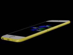 小屏机逆势而来 iPhone 6c渲染图再曝