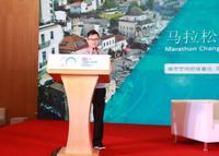 悦跑圈CEO梁峰:跑步与互联网的关系