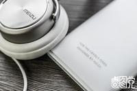 399元生物振膜 高性价比的魅族耳机HD50