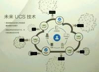 国产化的崛起 天空卫士把UCS当第一步