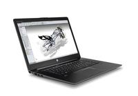 惠普发布首款四核工作站超极本ZBook