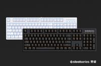 PBT透光键帽 赛睿推APEX M260机械键盘