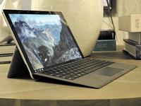锐炬来加持 Surface Pro 4最高配13388