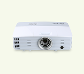 宏�N317新品高流明商务投影机10999元