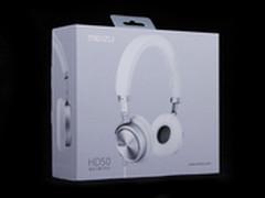 颜值与内涵的平衡 魅族HD50耳机评测
