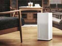 更小巧省电 699元小米空气净化器2发布