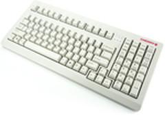 紧凑版CHERRY G80-1808键盘即将上市