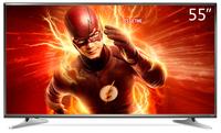 64位芯55寸4K智能电视酷开U55C将开售