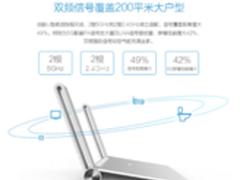 网友福利!360安全路由5G免费公测申请
