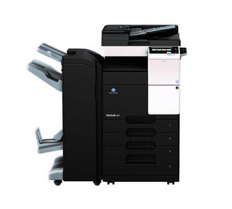 办公说:三分钟玩转复合机移动打印