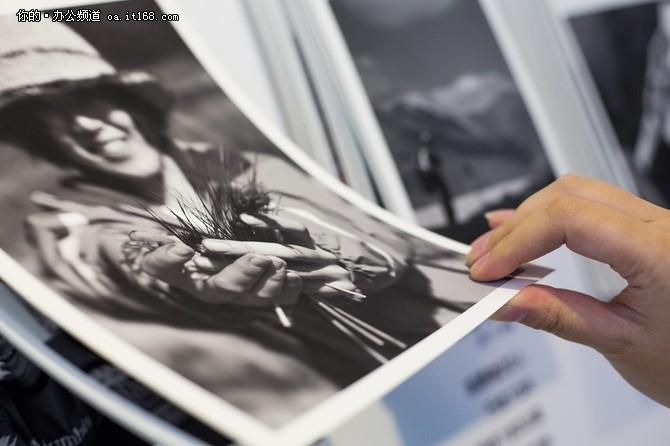 与心灵对话 陈坤 行走的力量2015影像展