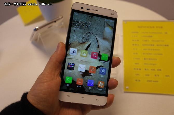bailifengt1_最低299元手机 百立丰再战国内手机市场