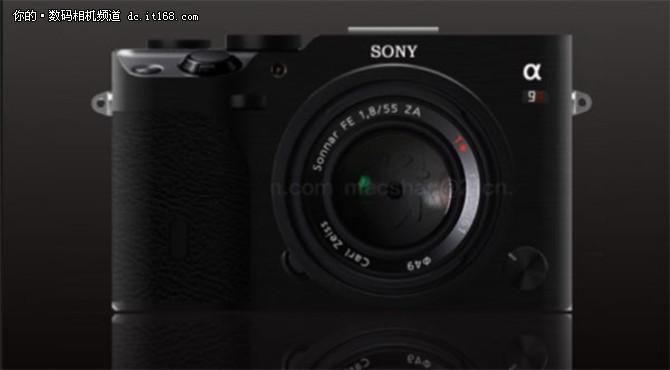 全新革命性相机 索尼或将推神秘新机A9
