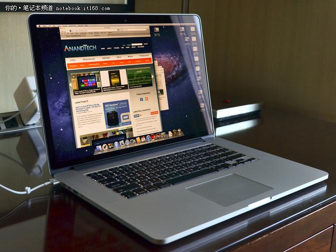 双十一狂降价 苹果MacBook Pro仅售8368