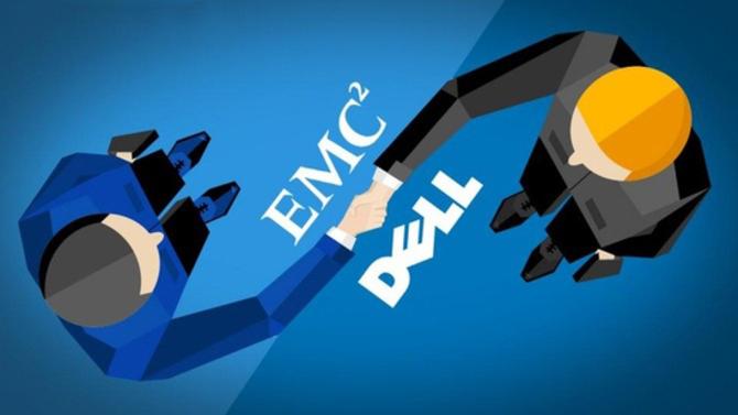 戴尔收购EMC面临巨额税单 没准会放弃