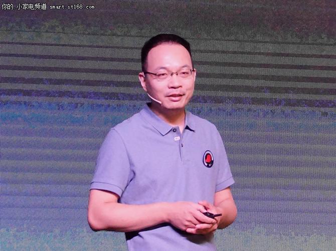 玩具也能高科技 葡萄科技CPO盛晓峰专访